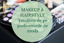 Makeup - tendinte si sfaturi machiaj / Sfaturi si tendinte in machiaj