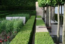 G A R D E N / city gardens to country estates