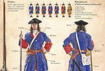 guerra di successione Spagna