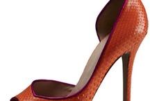 Shoes / by Jana Hackett