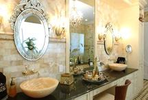 Bathrooms by Natalie