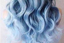 *Blue* <3