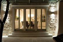 Villa Heraclea / Progetto di interni