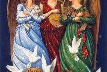 trio angels