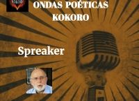 Ondas Poéticas #on Spreaker / Audio-Poemas de Francisco Pelufo Martínez ©Kokoro en Spreaker