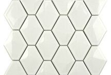Backsplash & Floor Tile