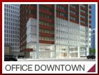 Office Space Ottawa - Downtown Office Space