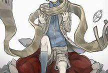 Nagisa Shingetsu