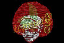 Symbol Rhinestone Designs Transfer / new design AEO,AKA rhinestone motif