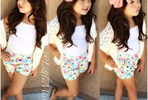 Kids fashion / Fashion