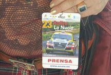 Campeonato de España de Rally