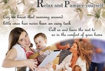 Rejuvenate, relax and pamper_yourself