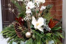 dekoracje z brzozą