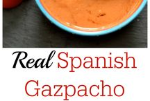 Recipes from Spanish-Speaking Countries