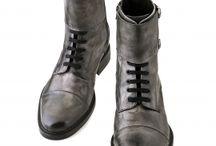 Scarpe con rialzo: collezione inverno 2014 / Nuovi materiali e forme per la nuova collezione inverno 2014 di scarpe con rialzo GUIDOMAGGI. Più alto con stile e comfort!