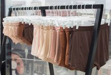 FLESHTONE INTIMATES / Intimate Apparel for Women (and Men) of Colour