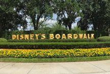 Disney's Boardwalk Inn & Villas / Find out why so many people love Disney's Boardwalk Resort at Disney World.