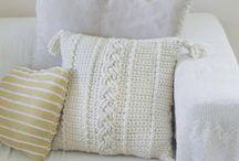 Crochet Fall Patterns