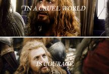 The Hobbit / hobbit