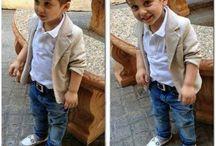 Kid fashion!!