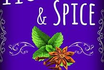 Culinary cozy mysteries