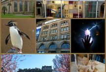 Easter in Edinburgh / Fun things to do when visiting Edinburgh with the family at Easter from http://www.2edinburgh.com