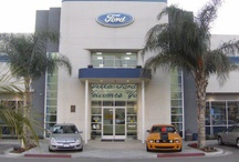 Villa Ford / A family owned Orange County business since 1970, Villa Ford has developed a strong relationship with the areas of Orange, Fullerton and Santa Ana. Offering a great selection of new and used Ford cars, trucks and SUVs, Villa Ford is committed to great customer service and comfortable experience for all car buyers. Villa Ford also maintains great parts, service and financing departments to ensure customers find the car they're looking for at an affordable price.