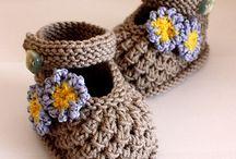 Crochet Baby / by Maria Alvarado