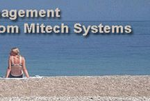 Mitech Systems / Mitech Systems provides a range of document management services that will help you streamline business processes, protect critical assets over their entire life-cycle and meet legal compliance obligations.