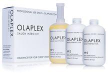 Olaplex hajkezelés / Olaplex
