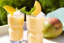 zumos y refrescos