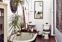 Home Decor~ bathroom