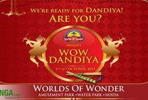 KyaZoonga.com: Buy tickets for WOW Dandiya 2013