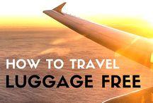 Viaje bem e gaste pouco | Travel better and cheaper / Dicas para viajar bem sem ter que vender a casa