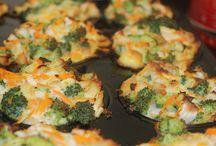 Sund mad / Opskrifter på lækker lækker mad