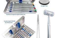 Implant Dentistry Kits