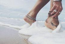 ️ Καλοκαίρι και αξεσουάρ μόδας!!!️️