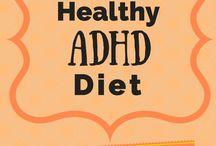 Recipes - ADHD