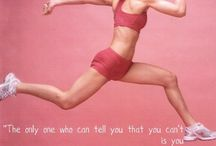 fitness / by Melissa Dalrymple