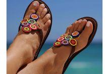 terlik ayakkabı