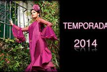 trajes de flamenca / by Sandra Pérez León
