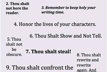 Writer's Bible