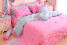 Lace Bedding Sets / Every girl is eager for the lace something. Here, we can share some quality lace bedding sets with every one. Also, if you want to add to this board, you can leave me a message.  / by bedding inn