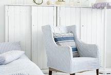 Summer Cottage // Interior