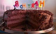 Johannas Geburtstag