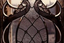 Liberty & Deco / Arte architettura interni