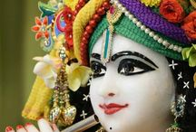 ISKCON / International Society for Krishna Consciousness (ISKCON), otherwise known as the Hare Krishna movement