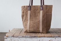 In the bag / by Amy Hatch