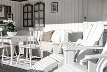 terasa,letní kuchyň