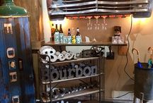 Bohemian Inspired Fashion Plymouth wall car clip bar IN STOCK!! Must see!!!